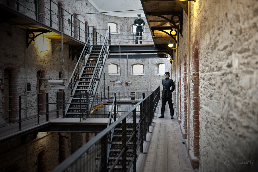 life behind the prison walls Find helpful customer reviews and review ratings for the anatomy of prison life: behind the walls of the illinois department of corrections at amazoncom read honest and unbiased product reviews from our users.