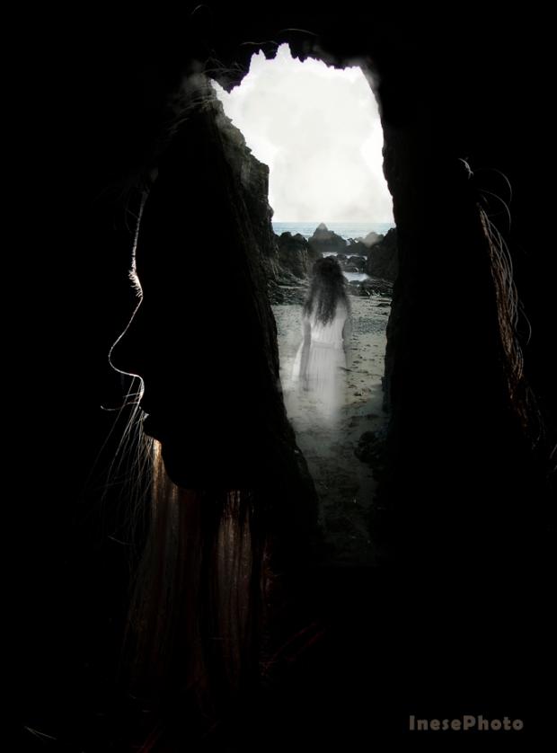 cave spirit