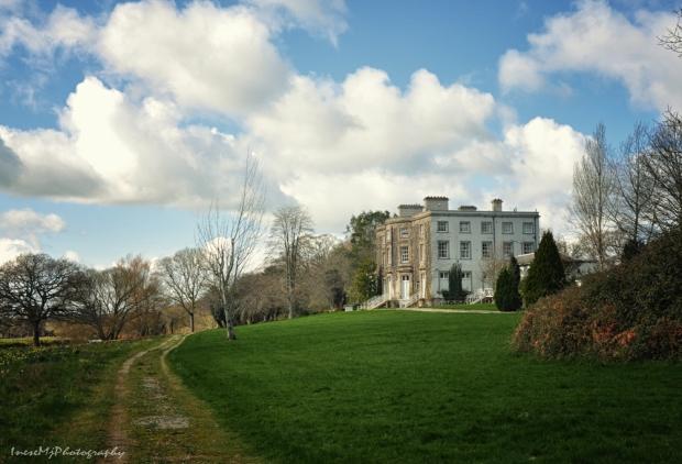 Marlfield House