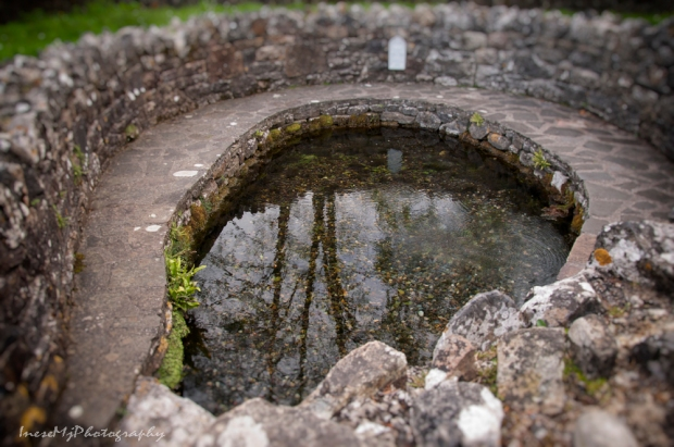 St Patrick's Well