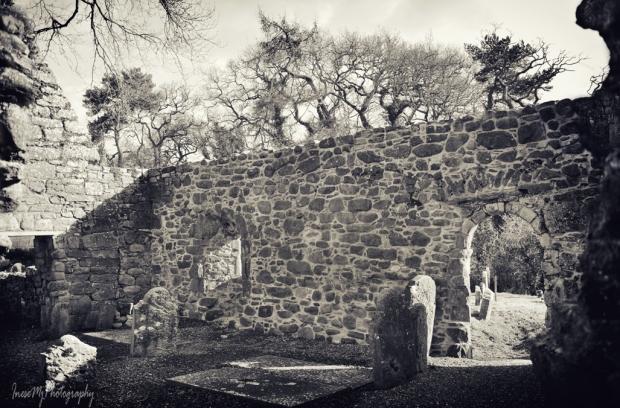 kilcash church