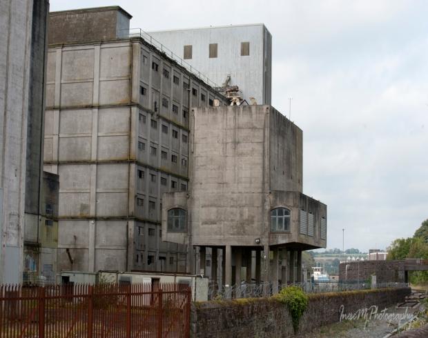 waterford mills