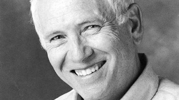 James C Christensen