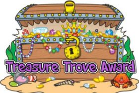 treasure-trove-award