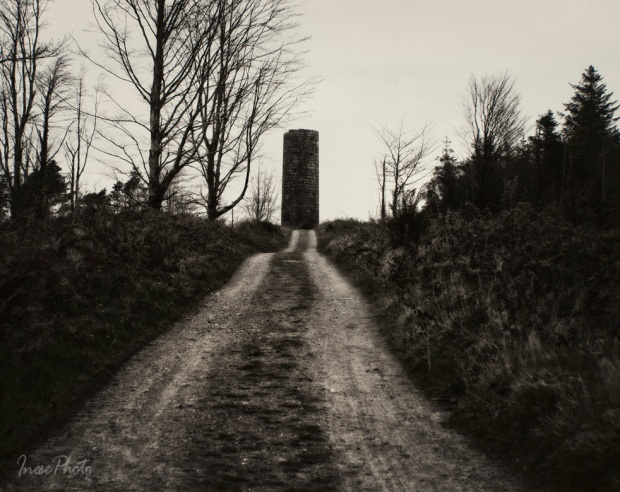 Curraghmore Tower