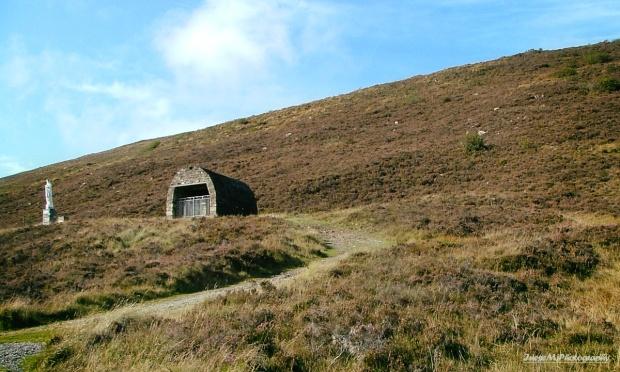 bianconi hut