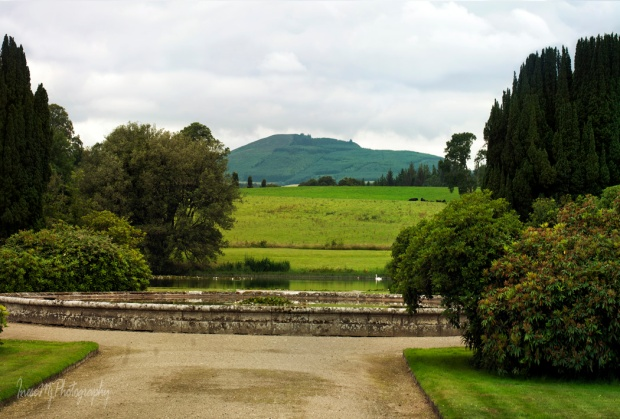 Curraghmore House