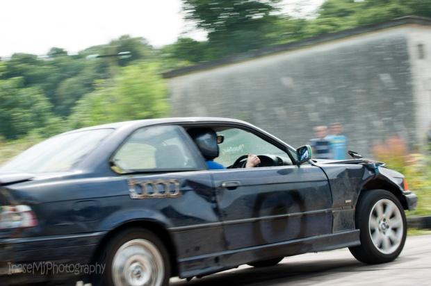 Tannery Drifting